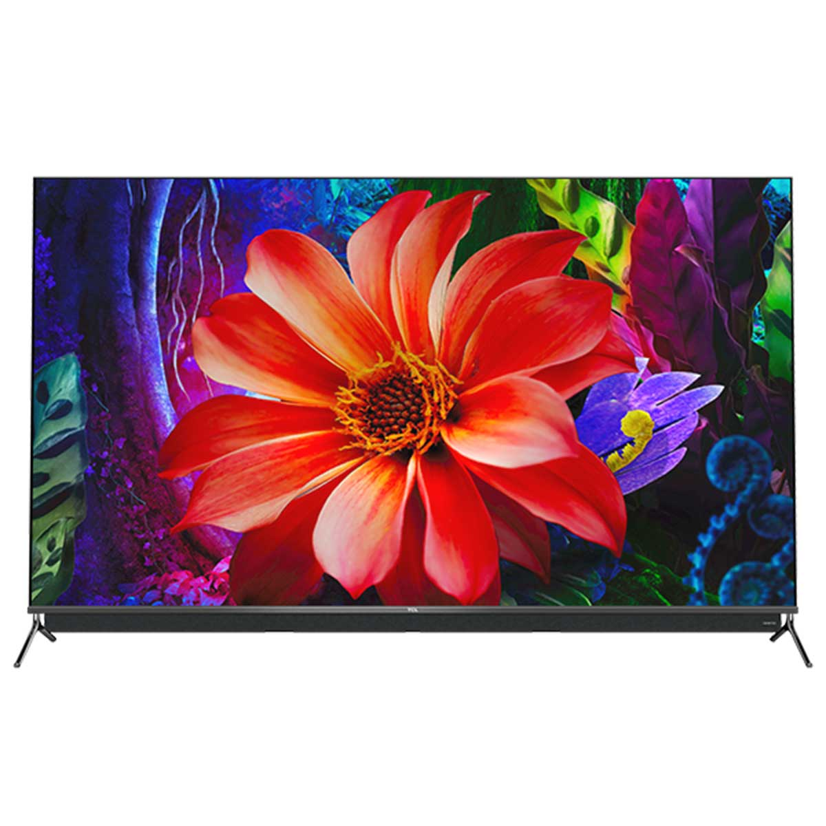 ANDROID TIVI TCL 65 INCH 65C815