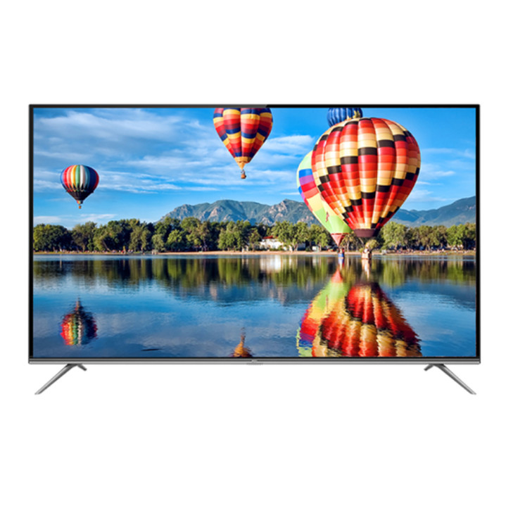 Smart Tivi TCL Android 4K 55inch 55T6