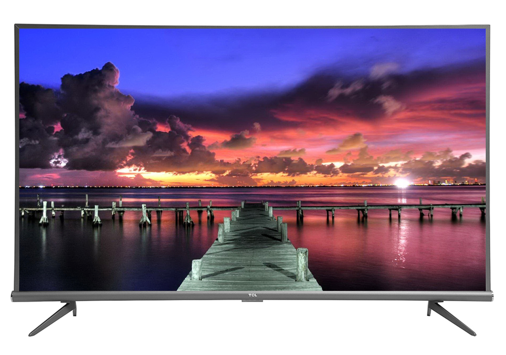 Android Tivi TCL 4K 43 inch L43A8