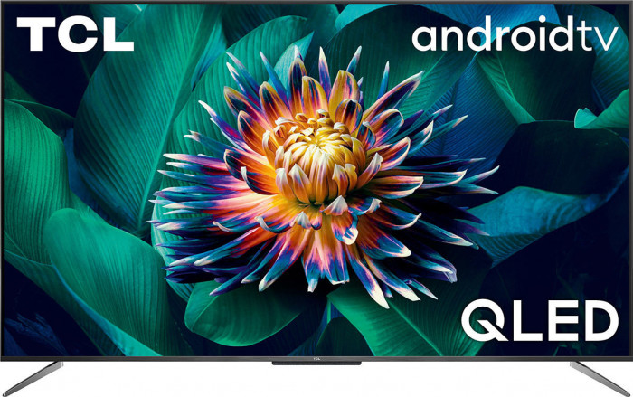 Android Tivi TCL 65 inch 65C715