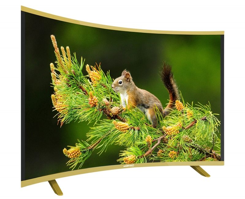 Smart Tivi ASANZO 50 inch 50CS6000